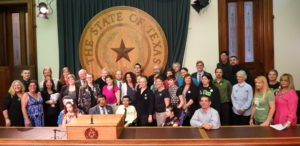 Texas Stand for Medical Marijuana