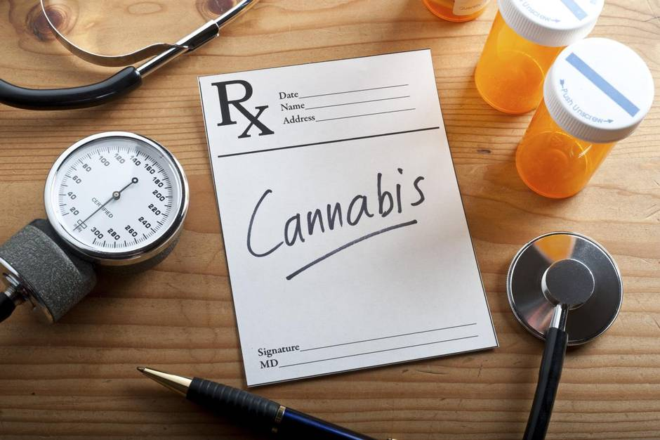 Frank Snyder: A single word in bill could neutralize Texas' medical marijuana efforts