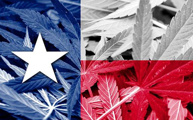 Texas House Approves Worthless Medical Marijuana Bill, Likely Will Become Law