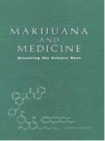 Marijuana and Medicine- Assessing the Science Base