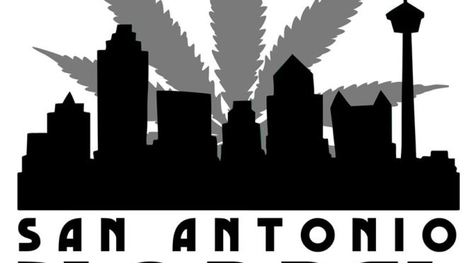 San Antonio marijuana advocates hopeful of new state legislation