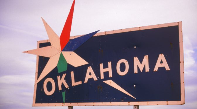 Oklahoma legalizes medical cannabis!