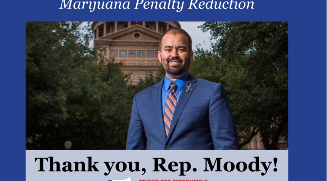 HB 63 Passes the House! Let's keep up the momentum — Contact your senator today!