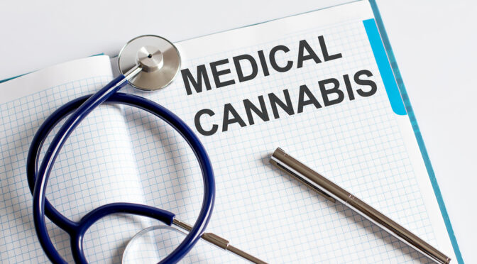 [CME] Texas Medical Cannabis Symposium | January 9, 2021