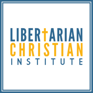 Libertarian Christian Institute