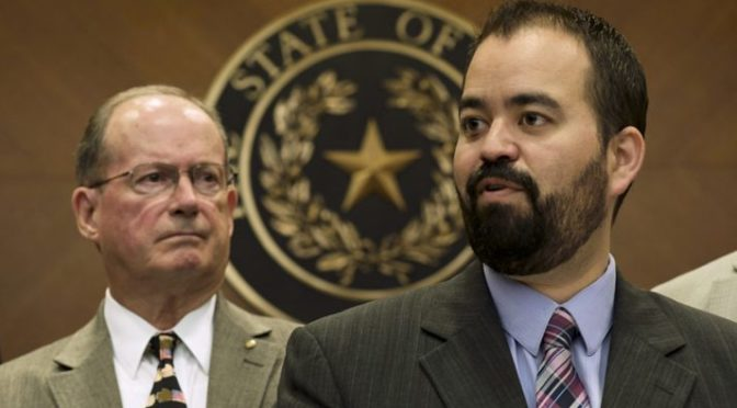 Texas House Committee to Consider HB63, First Marijuana Bill of the Session