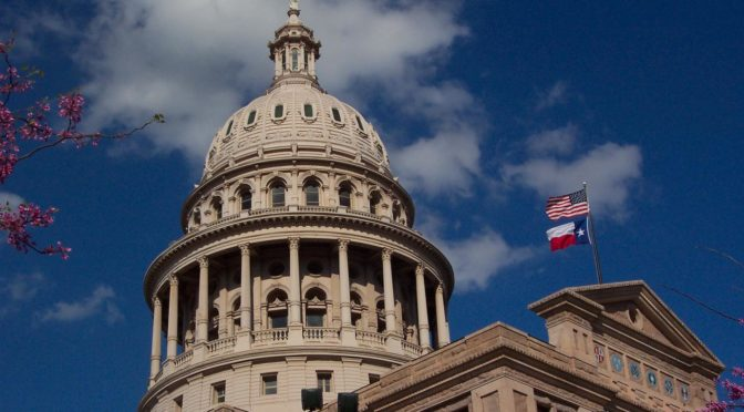 HOUSE BILL 81: Texas bill to decriminalize pot advances but faces midnight deadline