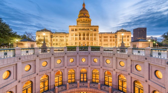 Texas legislature convenes tomorrow! #TxMJPolicy