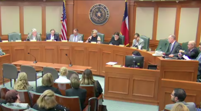 Texas Marijuana Policy Update – 7 Weeks Left in Session!