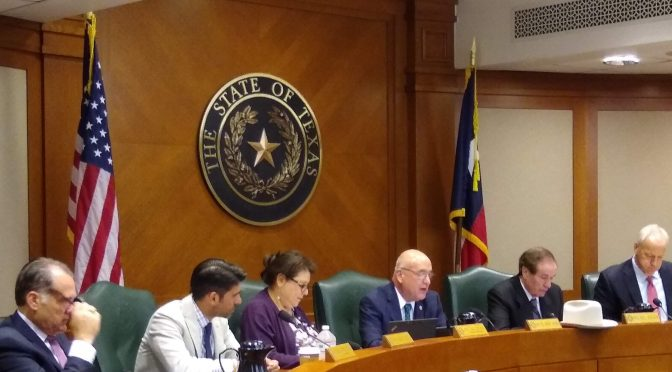 TEXAS: Medical cannabis bill scheduled for a hearing on Friday in the Senate!