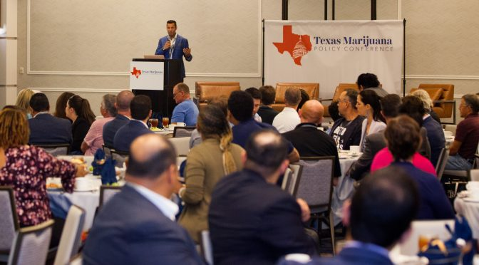 Announcing: Second Annual Texas Marijuana Policy Conference!