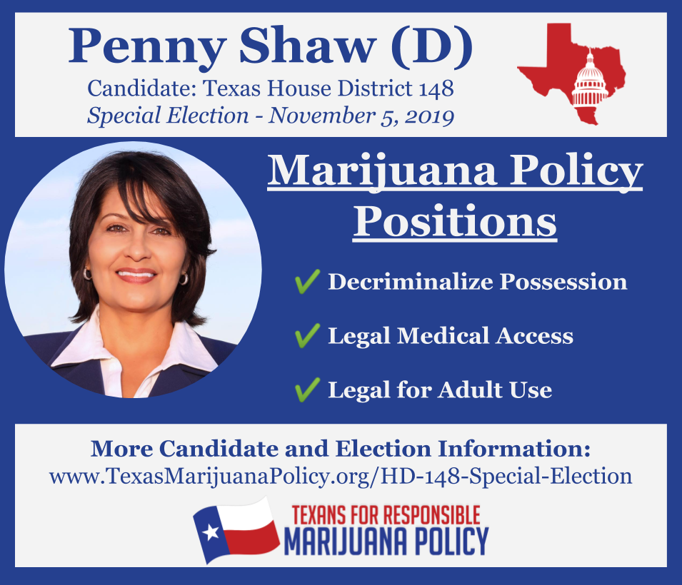 HD 148 Candidate_ Penny Shaw