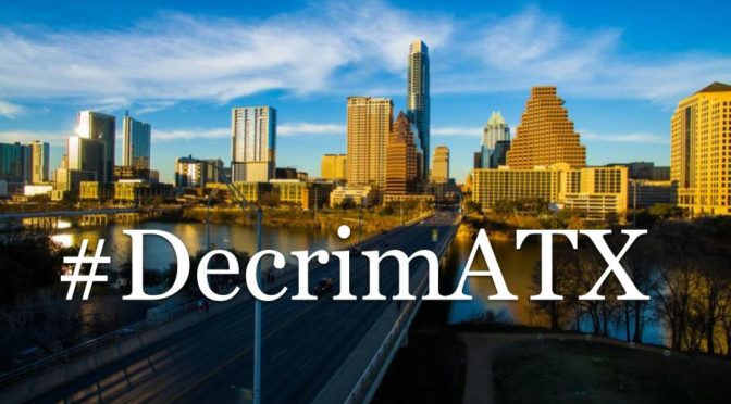 Take Action Austin: Support City Council Resolution to Stop Arrests for Marijuana Possession