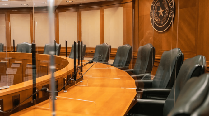Texas  Committee Hearing Notice: Marijuana Penalty Reduction Bills | Tuesday, April 6
